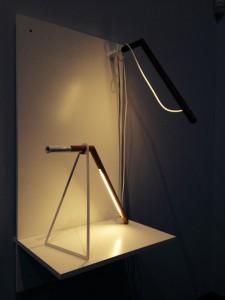 wanderlamp