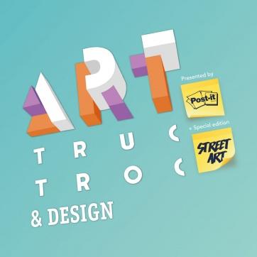 Art Truc Troc 2016